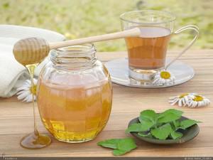 Чай с медом от температуры при беременности