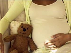 Что делать при обильных выделениях из влагалища во время беременности