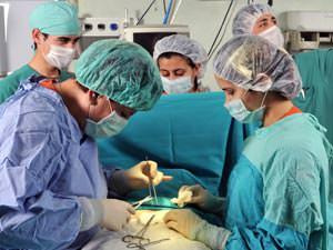 Разрыв фаллопиевой трубы при внематочной беременности
