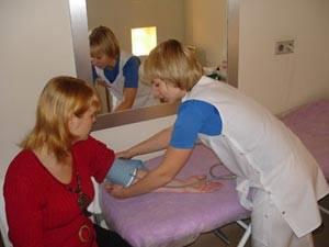 Диагностика токсоплазмоза во время беременности