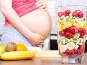 Коррекция рациона питания при анемии во время беременности