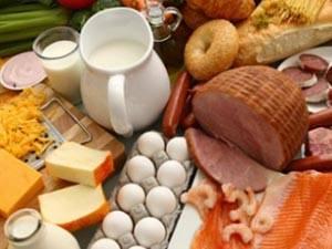 Продукты, богатые витамином B12