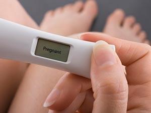Результаты тестов на беременность