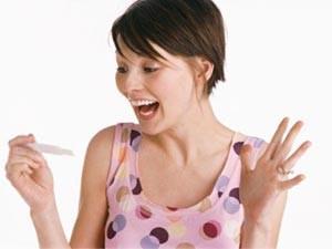 Струйный тест на беременность — Беременность. Беременность по неделям.