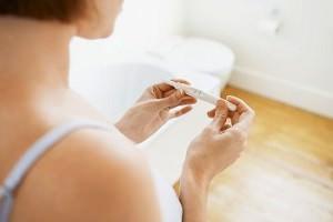 Зависимость скорости нарастания ХГЧ от срока беременности