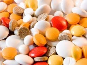 Лекарства при низком гемоглобине