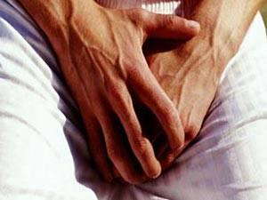Лечение молочницы у партнера