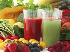 Питание при низком гемоглобине