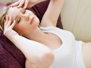 Повышенное давление при беременности: причины и лечение
