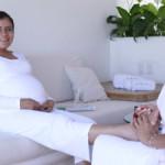 Что делать при отеках во время беременности