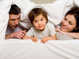 Подготовка к рождению второго ребенка