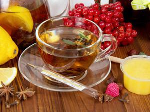 Народная медицина в лечении простуды