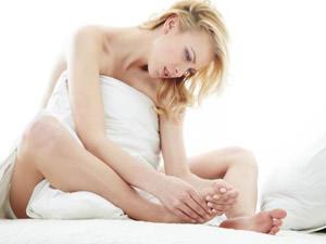 Судорогм в ногах во время беременности