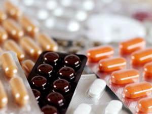 Разрешенные антигистаминные средства