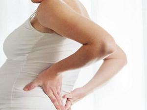 Пиелонефрит беременных