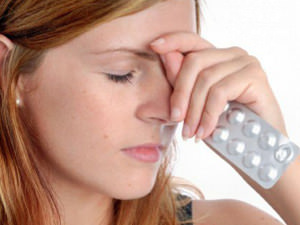 Средства борьбы с головной болью