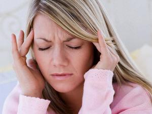Почему появляются головные боли при беременности и как от них избавиться?