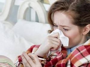 Простуда во время беременности