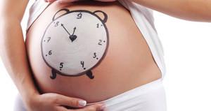 Очновные способы рассчета предварительной даты родов