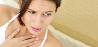 причины изжоги во время беременности