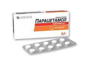 Как применять парацетамол в период беременности