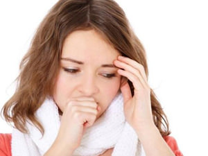 Что вызывает кашель