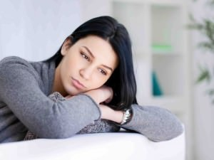 Бессонница в начале беременности