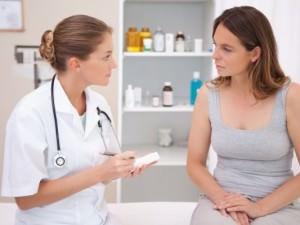 Места распространения варикозной болезни