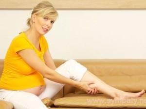Симптомы варикоза на ногах