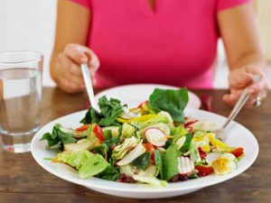 Правила питания после родов