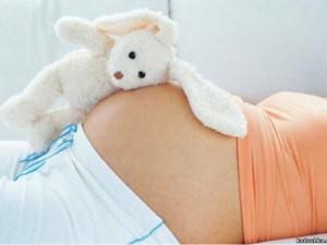 Отошла слизистая пробка у беременной: как выглядит и когда начнутся роды