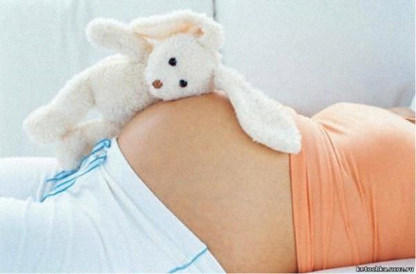 Когда могут начаться роды после отхождения слизистой пробки