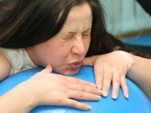 Боль при родах