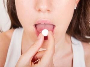 Использование препарата от давления