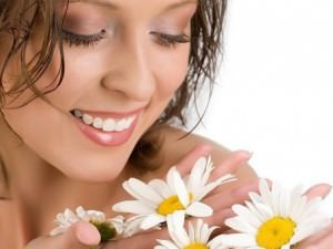 Народные методы лечения волос