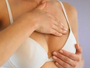 Боль в молочных железах при беременности