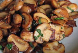 Можно ли беременными грибы? Как их приготовить для беременной женщины