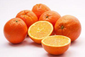 Шесть апельсинов