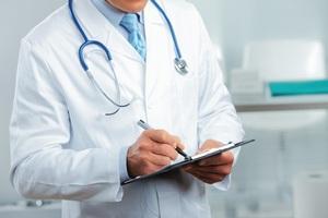 обход врача
