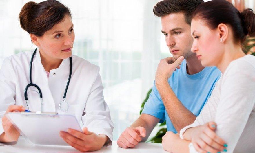 Первое УЗИ при беременности: сроки проведения, нормы