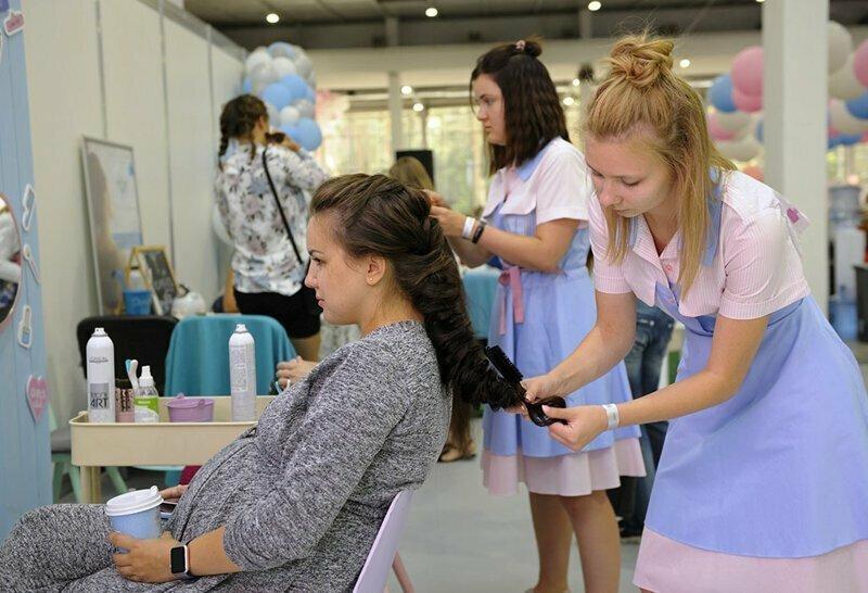 Можно ли стричь волосы во время беременности – изучаем разные мнения