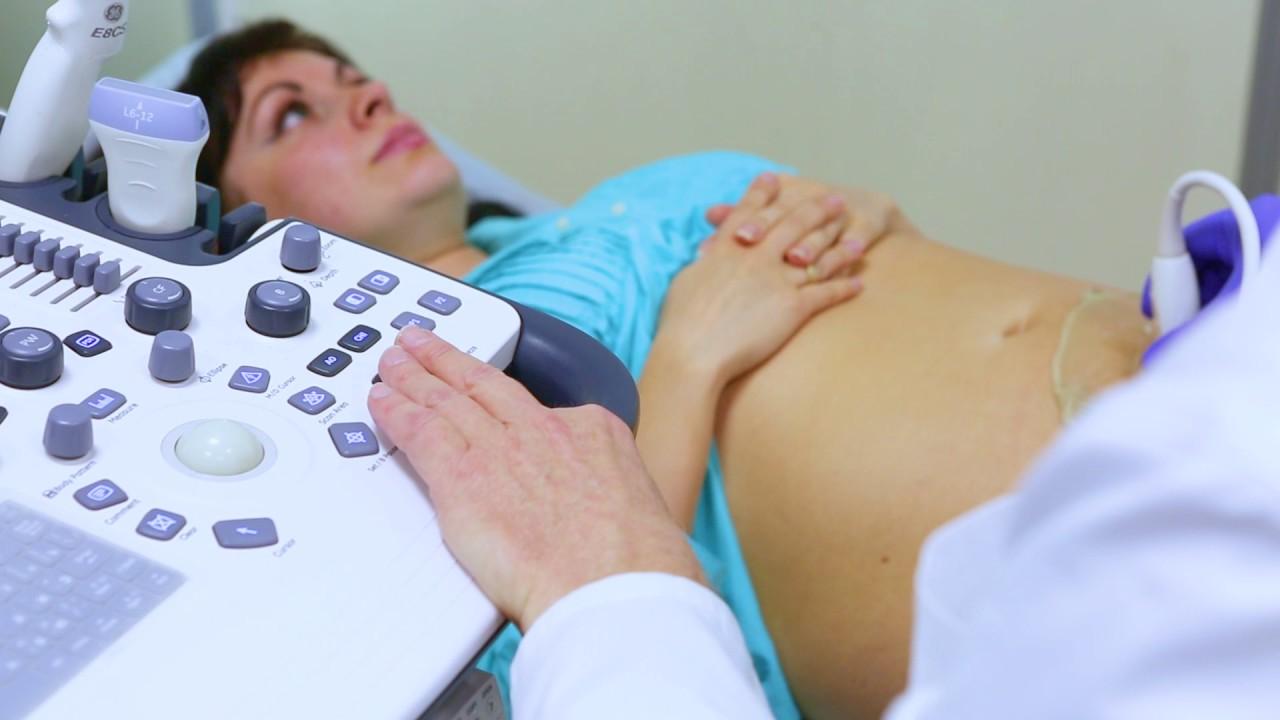 Скрининг при беременности: все об УЗИ беременных
