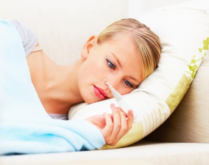 Температура у беременных в 1 триместре: что норма, а что повод для беспокойства