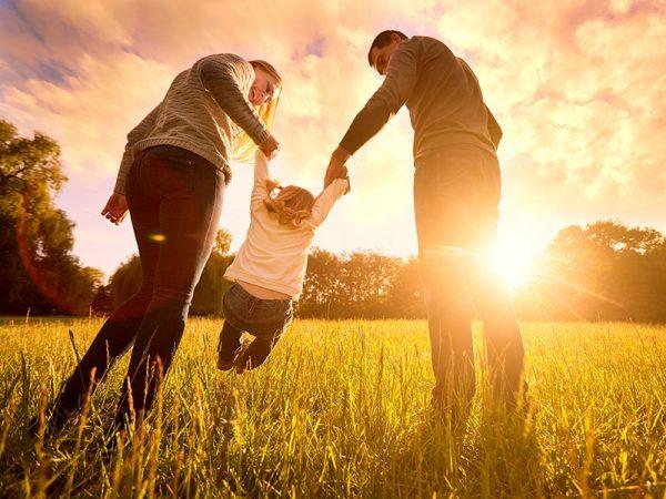 Сотрудничество не препятствует здоровой конкуренции. Как передать это детям?