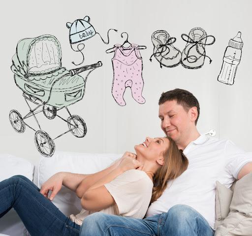 Правильное планирование зачатия. Руководство для мужчин.